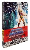 THE NEWSPAPER COMIC STRIPS OF HE-MAN AND THE MASTERS OF THE UNIVERSE - comprar online