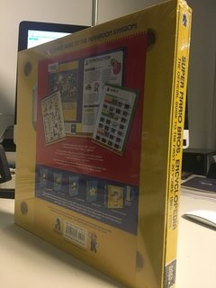 Super Mario Encyclopedia: The Official Guide to the First 30 Years Limited Edition (Inglés) en internet