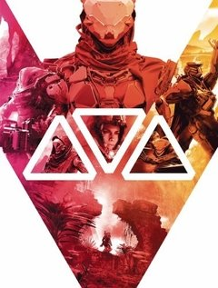 The Art of Anthem Limited Edition (Inglés)