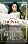 SOUNDLESS - Richelle Mead