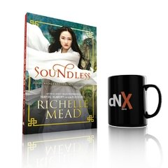 SOUNDLESS - Richelle Mead - comprar online