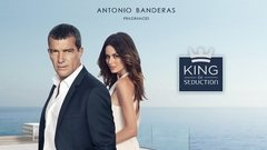King Of Seduction De Antonio Banderas 50ml Edt Para Hombre - tienda online