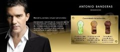 The Golden Secret Antonio Banderas Edt 50ml Para Hombre en internet