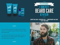 Shampo Y Acondicionador Para Barba Just For Men Our Best - tienda online