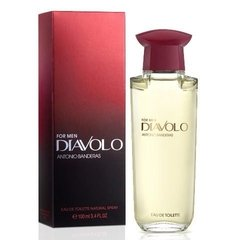 Diavolo De Antonio Banderas Edt Spray 100ml - España