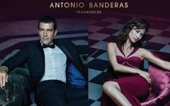 The Secret Temptation Antonio Banderas Edt 100ml + Desod. - Tienda Ramona
