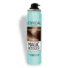 Cubre Canas Y Raices Temporal Loreal Magic Retouch Spray