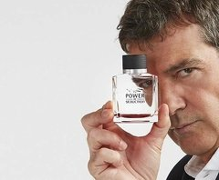 Power Of Seduction Antonio Banderas Edt 100ml + Desodorante - comprar online