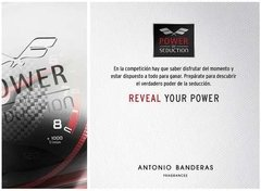 Power Of Seduction Antonio Banderas Edt 100ml + Desodorante en internet