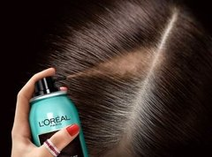 Imagen de Cubre Canas Y Raices Temporal Loreal Magic Retouch Spray