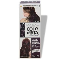 Tintura Semi Permanente Colorista Washout Loreal 8 Colores en internet