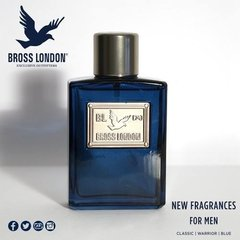 Bross London Blue Perfume Edt 100ml Exclusive Outfitters en internet