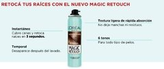 Cubre Canas Y Raices Temporal Loreal Magic Retouch Spray en internet