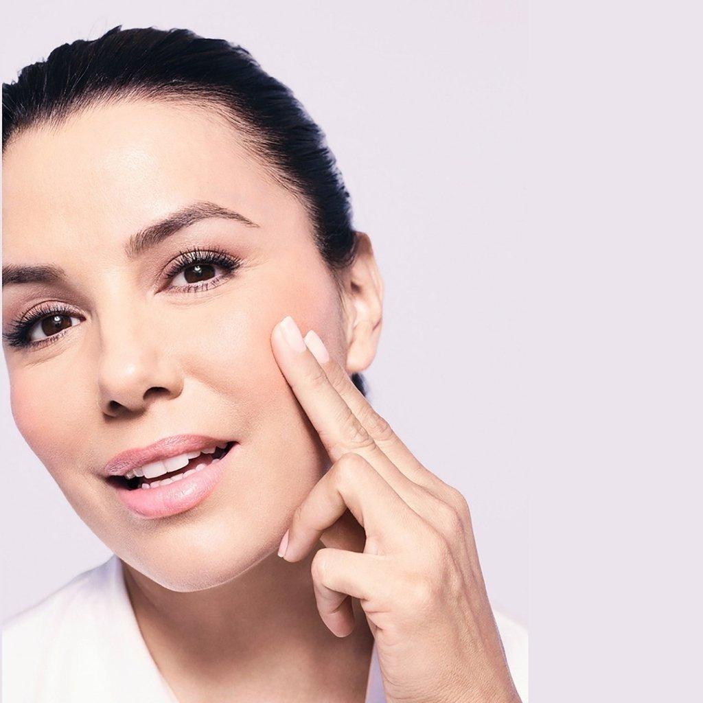 Crema antiarrugas para 50 años