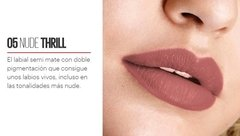 Labial Liquido Maybelline Vivid Matte Liquid Color Sensation