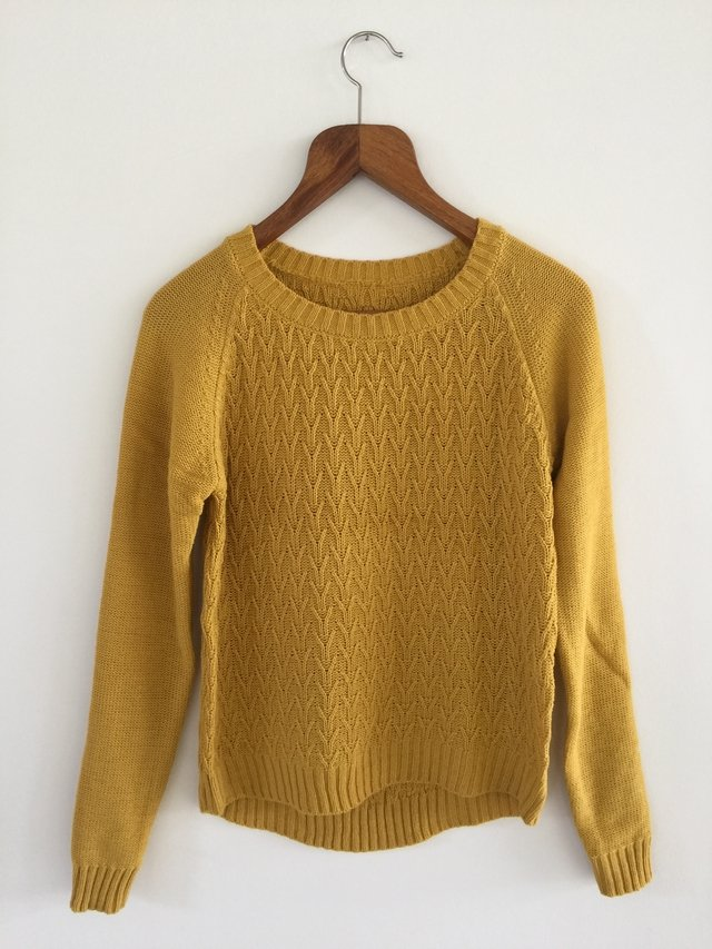 Sweater Anita en internet