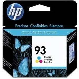 Cartuchos Hp 93 Original