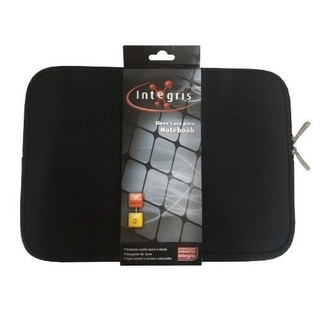 Sleeve Case Integris P/ Notebook 14' Preto