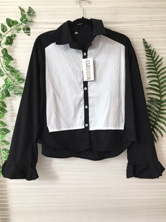 Camisa B&W Margot (28254)