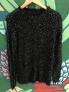 Sweater Black Glow (20136)
