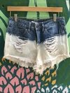 Short de jean Lovely Denim (14926)