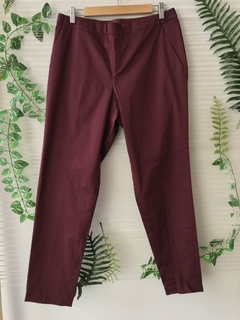Pantalon Uniqlo (24151)