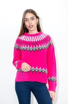 Sweater Top Shop (9967)