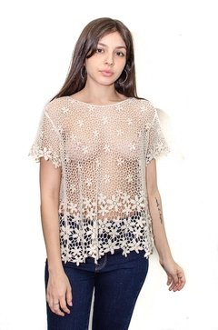 Remera forever21 (6879)