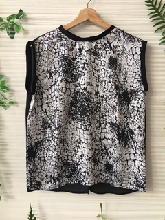 Camisola Forever 21 (24769)