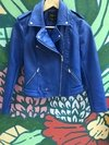 Campera Blue Zara (15680)