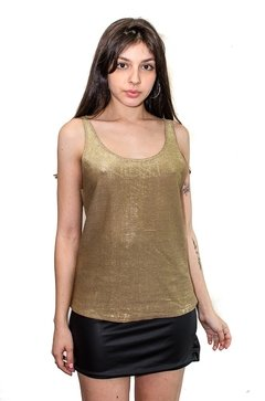 Musculosa Hey Mcfly (10558) - comprar online