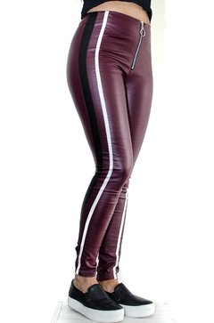 Pantalon Bordeaux (10852)