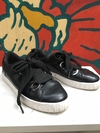 Zapatillas Stradivarius Black (20222)