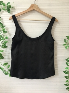 2da Musculosa Black Bachino (29965)