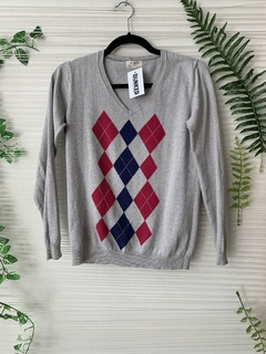 Sweater Zara (25674)