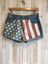 Short de jean USA Como Quieras (4766)