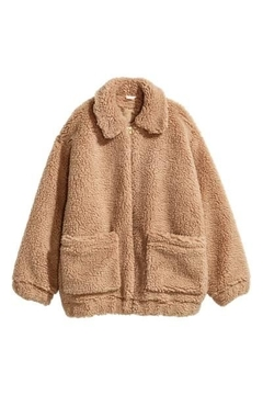 Campera Ted en internet