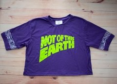 Remera Earth en internet