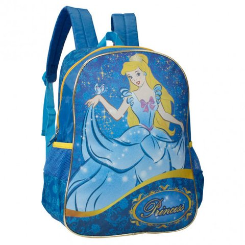 Mochila Princess IS31481PS