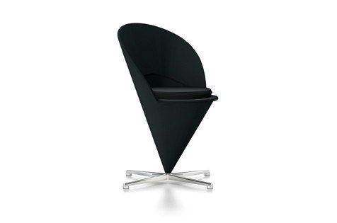 Poltrona Cone Chair | Vitra by Verner Panton