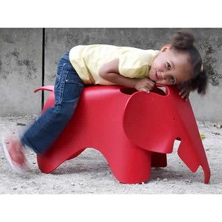 EAMES ELEPHANT | Vitra by Charles & Ray Eames - 1945 - Beatriz Maranhão Office Design