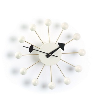 Relógio BALL CLOCK | Vitra by George Nelson - 1948 - comprar online