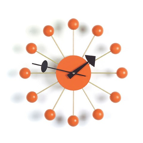 Relógio BALL CLOCK | Vitra by George Nelson - 1948