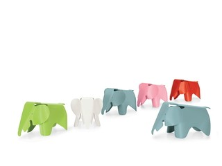 Imagem do EAMES ELEPHANT | Vitra by Charles & Ray Eames - 1945