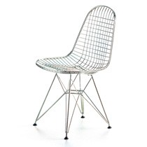 Miniatura cadeira DKR WIRE | Vitra by Charles & Ray Eames - 1951