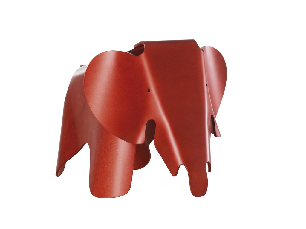 EAMES ELEPHANT | Vitra by Charles & Ray Eames - 1945