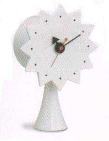 Relógio CERAMIC CLOCK | Vitra by George Nelson - 1953