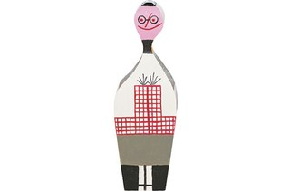 WOODEN DOLL Nº 1 | Vitra by Alexander Girard - 1963 - comprar online