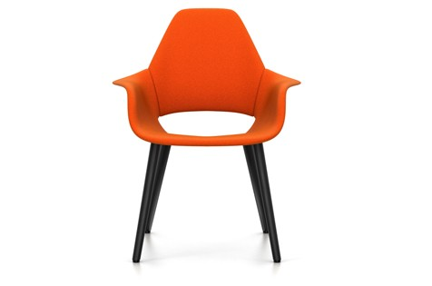 ORGANIC CHAIR | Vitra by Charles Eames & Eero Saarinen - 1940