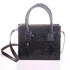 Cartera New York Negra